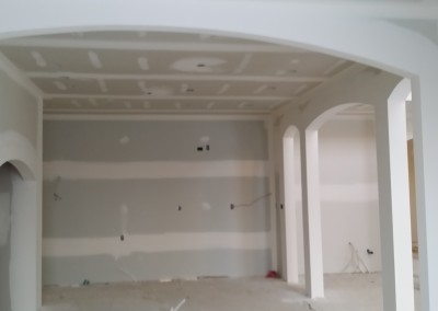 Calgary drywall taping