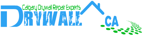 Calgary drywall repair