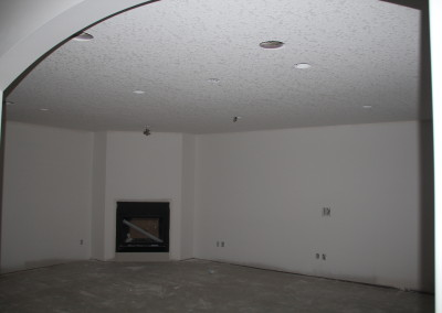 Calgary drywall services
