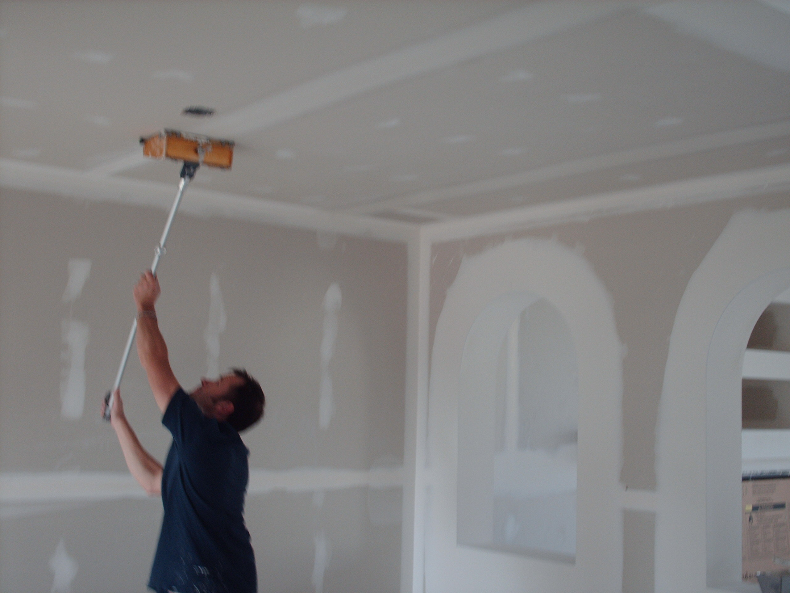 jpg winnipeg painting services interior repair ceiling img drywall stoll repairs